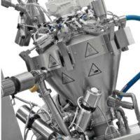 Utilaje de emulsificat automate de proces (oale de topire)